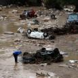 Le gravi inondazioni che hanno colpito la Spagna meridionale hanno causato almeno otto mortie costretto centinaia di persone ad abbandonare le loro case.Una bambina di nove anni figura fra le […]