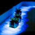 E' stata costruita la prima colonia di mini-robot: si comportano esattamente come le formiche, spostandosi all'interno del 'formicaio' allo stesso modo degli insetti veri. La ricerca, condotta dal gruppo internazionale […]