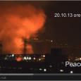 TARANTO – Un nuovo video che documenta, secondo Peacelink Taranto, emissioni non convogliate che si sprigionano dallo stabilimento Ilva è stato realizzato nel tardo pomeriggio di domenica scorsa e sarà […]